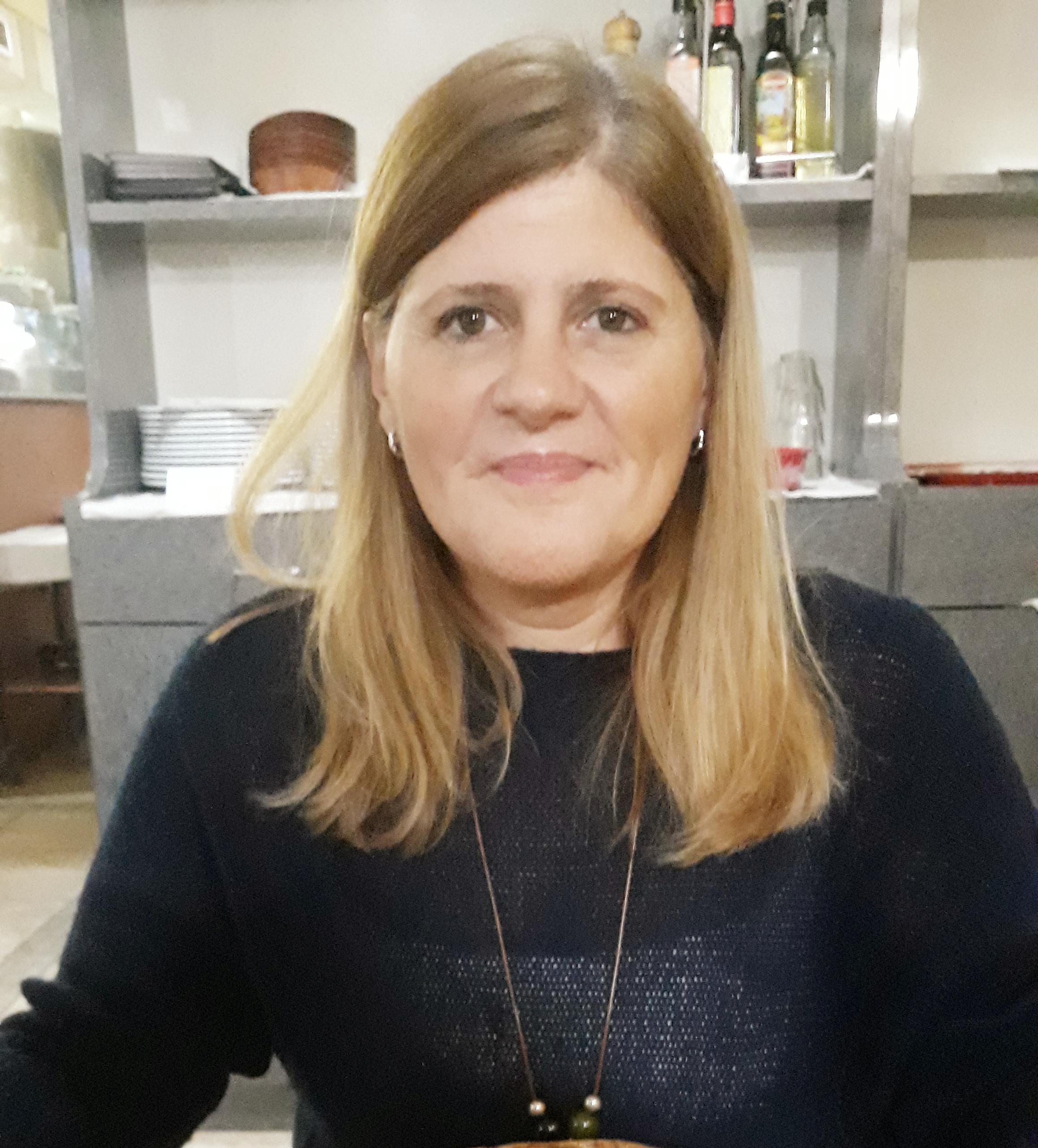 Nadia Blasi